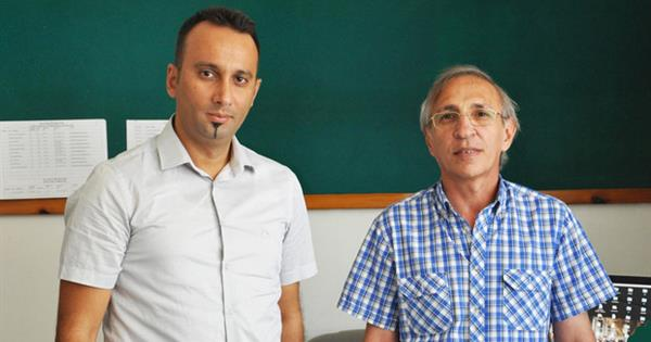 Eastern Mediterranean University Mathematics Department Academic Staff Amongst the Top 15 Mathematicians in Turkey