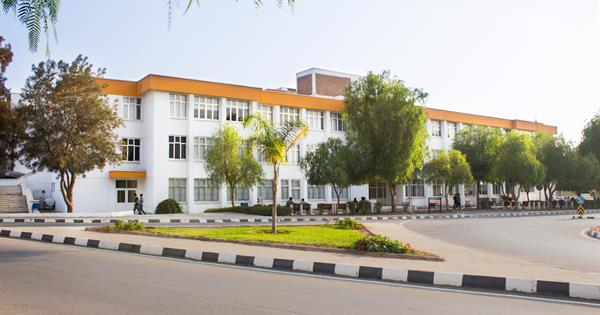 Faculty of ​​Arts and Sciences​